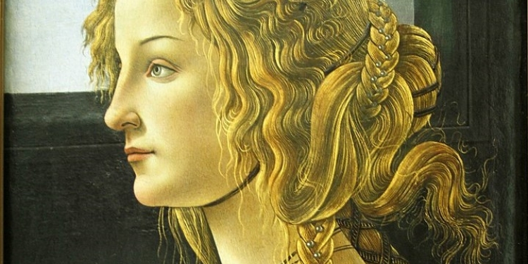 Botticelli, corso on line