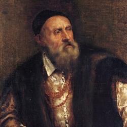 La figura di Tiziano Vecellio