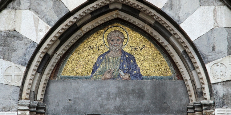 Genova nel medioevo