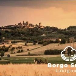 """Lucignano lancia progetto """"Borgo Smart"""": connesso e aperto"""