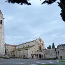 Aquileia e i palazzi affrescati dal Tiepolo