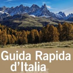 La guida rapida d'Italia del Touring Club Italia
