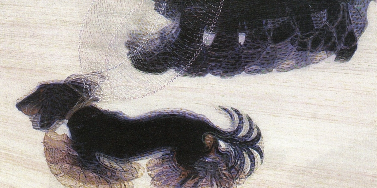 Giacomo Balla, il segno del gigante