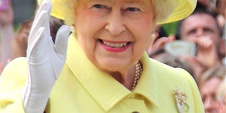 A casa della Regina