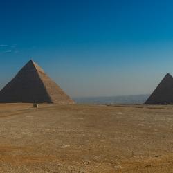 All'ombra delle Piramidi
