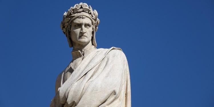 Firenze vista attraverso gli occhi di Dante