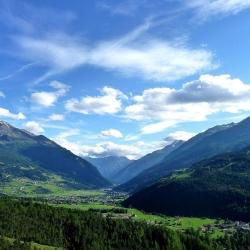 Tour in Valtellina, Bormio e dintorni