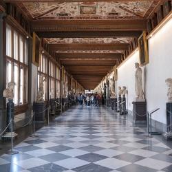 Week end a Firenze e visita agli Uffizi