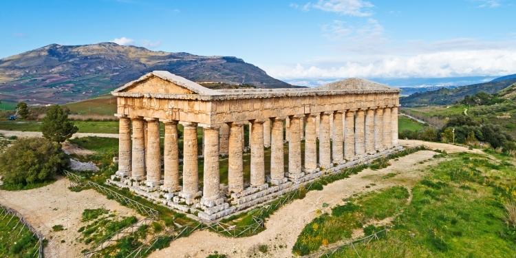 Gran Tour della Sicilia Occidentale