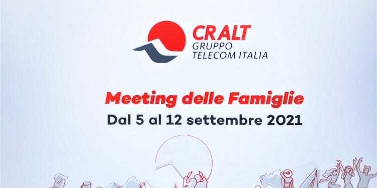 Meeting delle Famiglie 2021