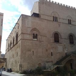 Visita al Palazzo Steri Palermo