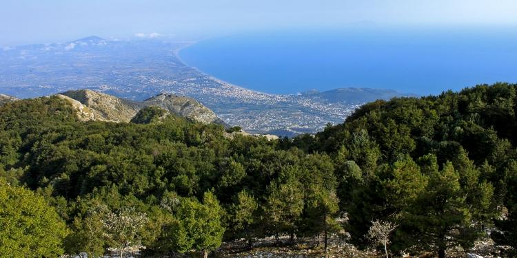 Lazio: mille eventi gratuiti nei parchi naturali