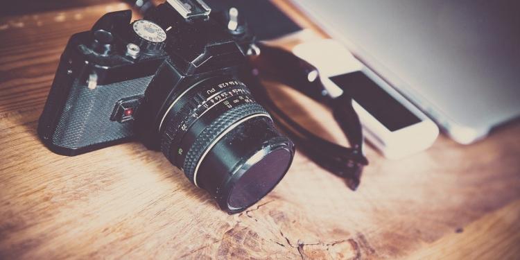 Fotografia, che passione!