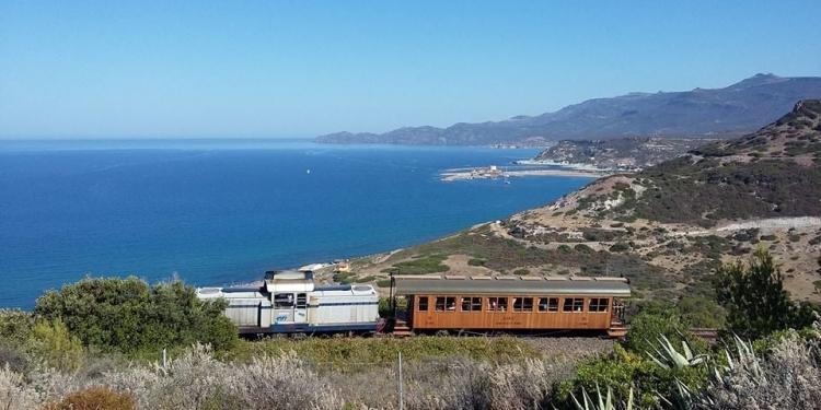 Il viaggio nel tempo col Treno Verde della Sardegna dal Marghine alla Planargia
