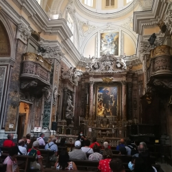 (1) Chiesa di Santa Maria del Purgatorio ad Arco in via dei Tribunali .jpg