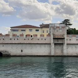 Si rinnova il Castello Scaligero di Sirmione: un nuovo volto per la 'porta' della penisola