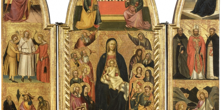 Bagliori Gotici, dal maestro del 1310 a Bartolomeo Vivarini, scoperte e nuove acquisizioni in mostra a Milano