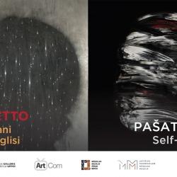 """The Art Museum Riga Bourse e gli Uffizi presentano """"Self-Reflection"""""""