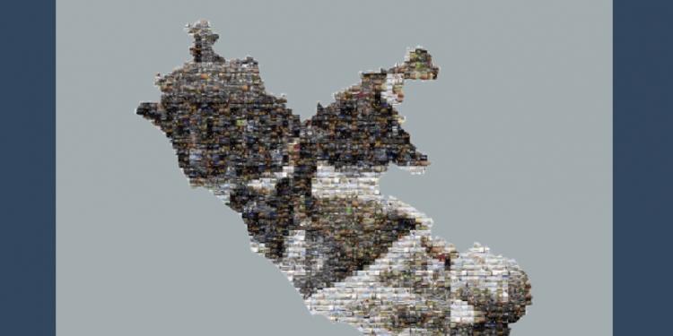 Lazio - Immagini di una regione