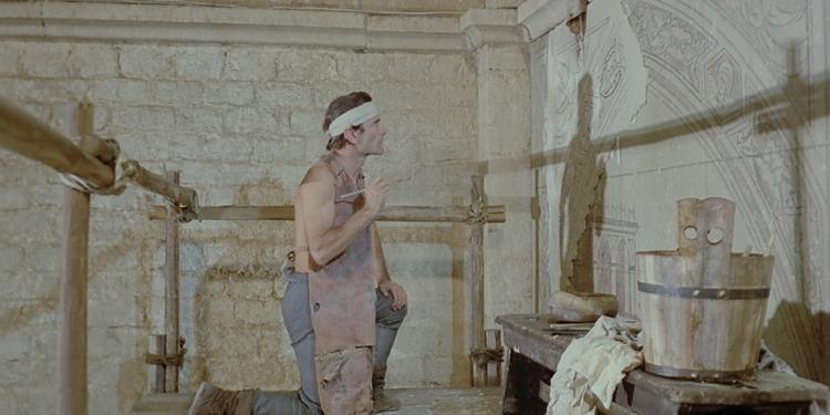 Pier Paolo Pasolini tra cinema e pittura