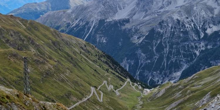 Settimana verde in Valtellina e Bormio