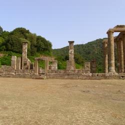 Al Tempio di Antas